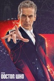 Doctor Who - Capaldi Prints