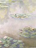 Nympheas, 1908 Impressão giclée por Claude Monet