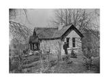The Photo House' at Clonbruck  Ireland  C1867