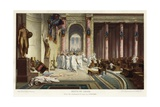 The Death of Caesar Giclee-trykk av Jean Leon Gerome