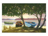 Lakeside II Prints by Graham Reynolds