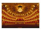 National Opera in Prague, Central Bohemia, Czech Republic Prints