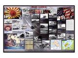 Pearl Harbour, December 7th, 1941 (Tora, Tora, Tora) Art