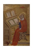 St Jerome in His Study, 1426 Giclée-tryk af Giovanni di Paolo