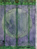 The Tree of Personal Effort Giclée-tryk af Charles Rennie Mackintosh