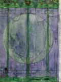 The Tree of Personal Effort Giclée-Druck von Charles Rennie Mackintosh