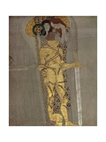 The Longing for Happiness, from the Beethoven Frieze', 1902 Giclée-Druck von Gustav Klimt