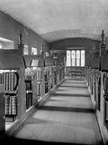 Old Library, Trinity Hall, University of Cambridge Photographic Print by Frederick Henry Evans