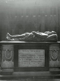 Tomb of Sir George Villiers and His Wife Mary Photographic Print by Frederick Henry Evans