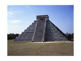 Mexiko Gicléetryck