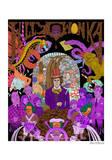 Wonka ポスター : Drew Morrison