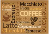 Kahvi Julisteet