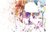 Dude Big Lebowski Kunstdruck von  NaxArt