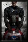 Captain America Posters