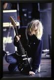 Kurt Cobain Stampe