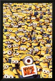 Despicable Me 2 Many Minions Photo