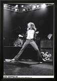 Led Zeppelin - Robert Plant - Earls Court 1975 Posters