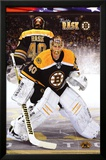 Tuukka Rask Boston Bruins NHL Sports Poster Posters
