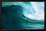 Andiamo a fare surf Poster