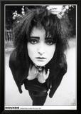 Siouxsie-Holland Park June 81 Plakat