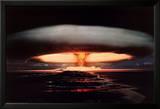 Hydrogen Bomb Pósters