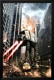 Star Wars-Manhat-atan Plakater