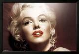 Marilyn Monroe - Style Poster