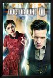 Doctor Who - Split  Photo