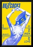 Buzzcocks-Orgasm Addict Prints