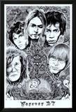 Forever 27 Plakater