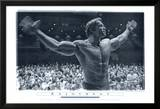 Arnold on rautaa Posters