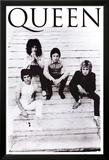 Queen - Brazil 81 Photographie