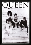 Queen - Brazil 81 Kunstdrucke