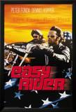 Easy Rider - Live Free Kunstdrucke
