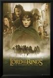 Le Seigneur des Anneaux La Communauté de l'anneau Posters