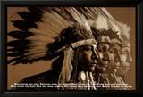 Native Wisdom Prints