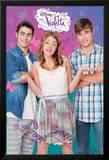 Disney Violetta III Posters