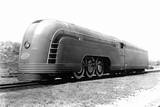 Train Fotografia