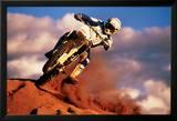 Motocross II Kunstdrucke