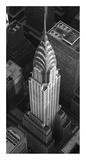 Chrysler Building, NYC Posters par Cameron Davidson