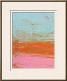 Beach Daze I Prints by Beverly Dyer
