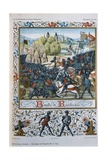 Hundred Years War Prints