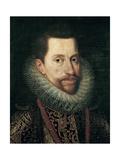 Archduke Albert of Habsburg Kunstdrucke von Otto van Veen