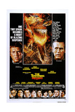 The Towering Inferno Posters