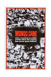 Mondo Cane Posters