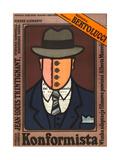The Conformist Kunstdrucke