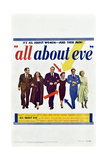All About Eve Pôsters