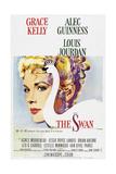 The Swan Prints
