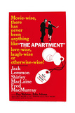 The Apartment Posters