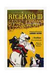 Ricardo III Posters
